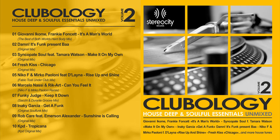 clubology-